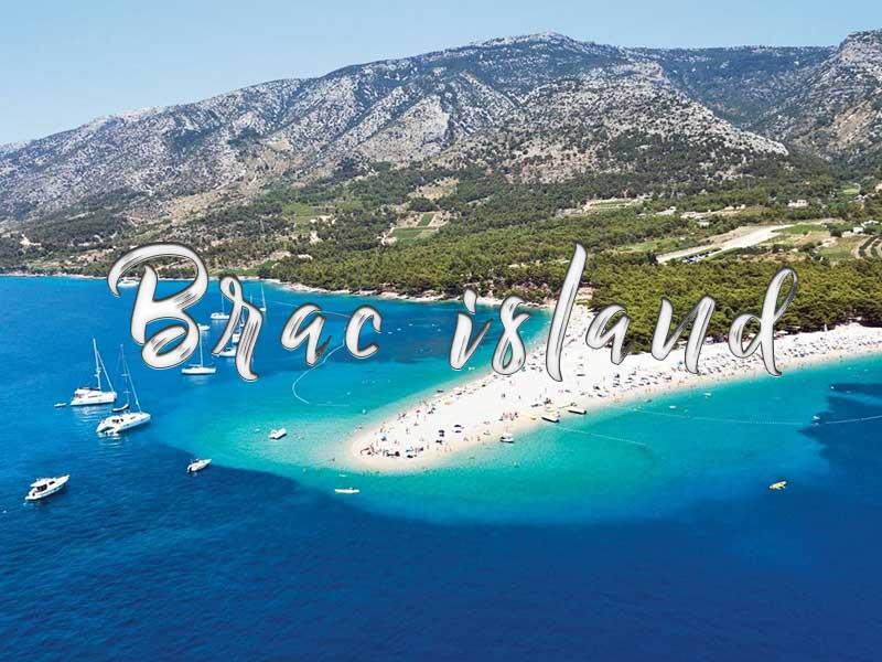 Croatia Private Tour Brac Island