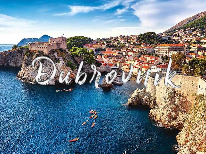 Croatia Private Tour Dubrovnik