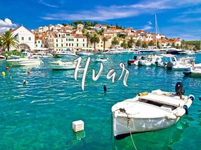 Croatia Private Tour Hvar