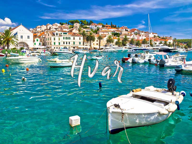 Croatia Private Tour Hvar