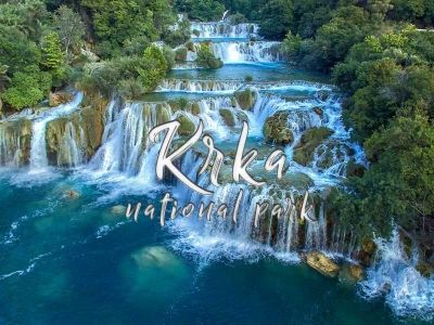 Croatia Private Tour Krka National Park