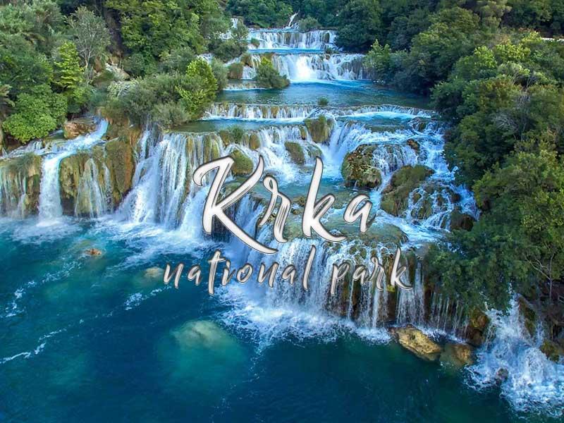 Croatia Private Tour Krka National Park