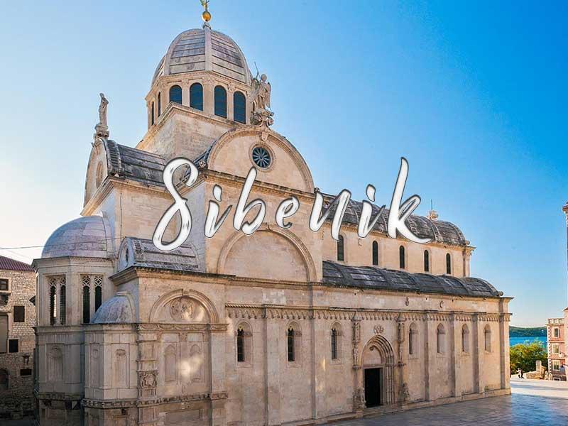 Croatia Private Tour Sibebenik