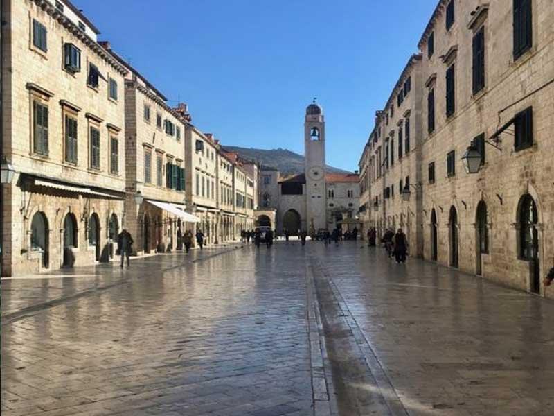 Dubrovnik Croatia Private Tour 5