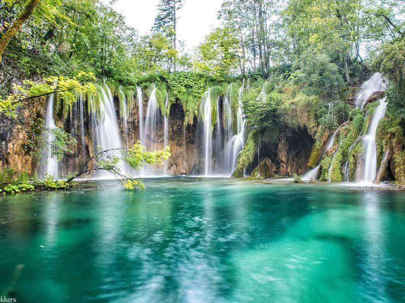 Plitvice Lakes Transfer Service Croatia