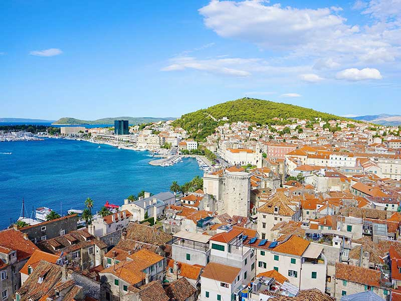 Split Transfer Service Croatia
