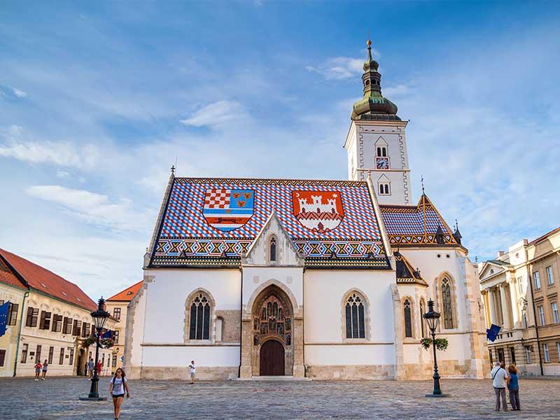 Zagreb Transfer Service Croatia