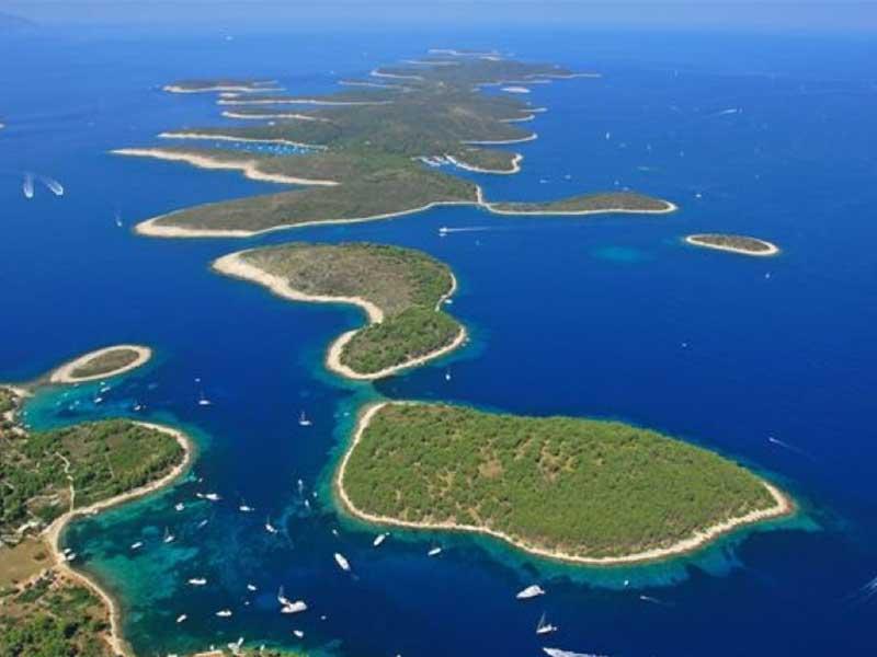 Island Hvar Preivate Toru Croatia 1