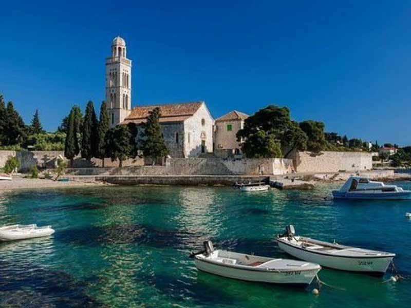Island Hvar Preivate Toru Croatia 5